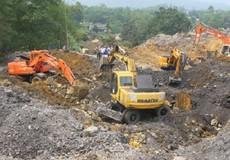 Vụ Công ty mỏ than Phấn Mễ khai thác than trái phép: Giám đốc công ty xác nhận sự việc