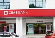 Ngân hàng CIMB Bank Berhad 100% vốn Malaysia được cấp phép vào Việt Nam