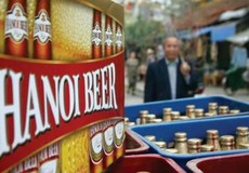 Hôm nay (31/10), Habeco sẽ đàm phán với Carlsberg về việc mua cổ phần