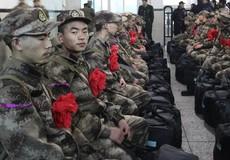 """Chiến dịch """"đả hổ diệt ruồi"""" ở Trung Quốc"""
