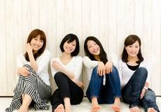 Bí kíp tăng cỡ vòng 1của phái đẹp Nhật