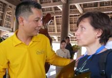 Doanh nhân Châu Á và hành trình mang 'vương quốc hang động' Quảng Bình ra thế giới