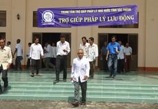 Cần chuyên nghiệp hóa hoạt động trợ giúp pháp lý