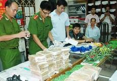Chính phủ yêu cầu toàn dân tham gia đẩy lùi tội phạm và tệ nạn ma túy