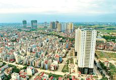 Phó Thủ tướng Trịnh Đình Dũng: Quản lý đô thị đang còn thiếu 'nhạc trưởng'