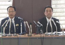 Nghi can giết bé gái Việt ở Nhật sử dụng quyền im lặng khi bị bắt