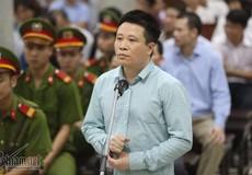 Đại án ở OceanBank: Nguyễn Xuân Sơn nhận án tử, Hà Văn Thắm lĩnh án chung thân