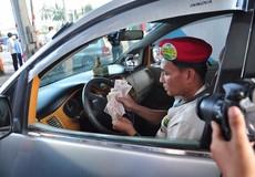 Giảm phí qua trạm BOT tuyến tránh Biên Hòa 20%
