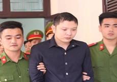 Tuyên án tử hình tài xế taxi giết nữ giám thị coi thi