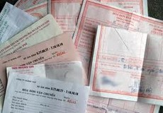 Không sử dụng hóa đơn đã hết giá trị sử dụng để kê khai thuế