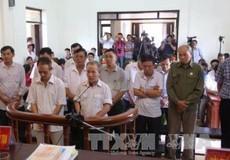 Hà Nội kỷ luật nhiều cá nhân, tổ chức Đảng vi phạm, để xảy ra 'điểm nóng  Đồng Tâm '