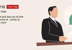 Kỳ họp thứ tư Quốc hội khóa 14 bàn thảo những vấn đề gì?