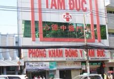 14 phòng khám Trung Quốc bị 'tuýt còi' vì làm giá, vẽ bệnh