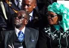 Tổng thống Zimbabwe đã đồng ý từ chức