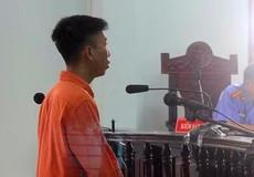 Đổi án tù vì đến đón con, còn lấy trộm đồ của vợ