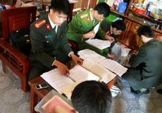 Bắt thêm 1 đối tượng liên quan đến sai phạm tại Dự án Nhà máy thủy điện Sơn La