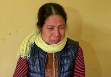 Lời khai của nữ giúp việc bạo hành bé gái hơn một tháng tuổi