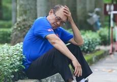 Duy Phương nhập viện vì kiệt sức sau ồn ào với vợ cũ Lê Giang