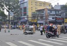 Gây tai nạn giao thông chết người, phải cấp dưỡng cho ai?