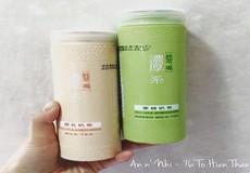 Trà sữa Đài Loan đóng chai gây sốt đầu hè