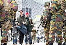 Euro 2016 và nỗi lo khủng bố