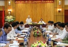 Tổng Bí thư Nguyễn Phú Trọng ấn tượng về sự phát triển của Tây Ninh