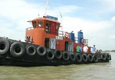 Giới hạn độ tuổi đăng ký lần đầu cho tàu biển đã qua sử dụng