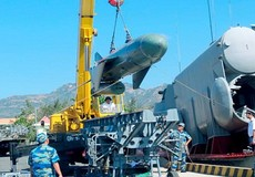 Quân chủng Hải quân: Không bị động bất ngờ trong mọi tình huống