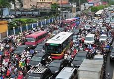 Lãnh đạo Văn phòng UBATGT Quốc gia nói về đề án hạn chế xe máy vào Hà Nội