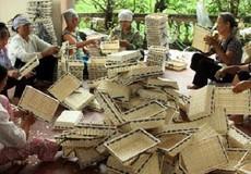 Làng nghề loay hoay trên đường hội nhập