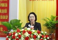 Chủ tịch Quốc hội: Sẽ  truy trách nhiệm  thực hiện lời hứa của lãnh đạo