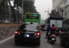 Thấy gì qua 3 ngày xe buýt nhanh BRT vận hành?