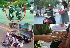 Ngăn chặn kịp thời tội phạm