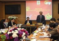 Các đơn vị thuộc Bộ Tư pháp  triển khai công tác năm 2017