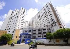 TP Hồ Chí Minh quyết  xây nhà giá rẻ
