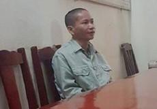 Tạm giam kẻ xâm hại cháu bé 4 tuổi ở Phú Thọ