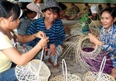 """Đào tạo nghề cho lao động nông thôn: Không thể """"gặp gì đào tạo nấy"""""""