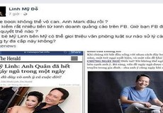 'Sao' Việt ngậm đắng nuốt cay vì bị ghép ảnh 'vô tội vạ'