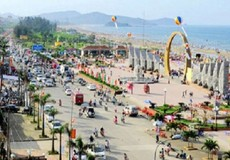 Mùa du lịch Cửa Lò phấn đấu đón hơn 1,8 triệu lượt khách