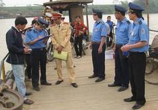 Cần Thơ: Tăng cường công tác kiểm tra, đảm bảo an toàn giao thông đường thủy nội địa