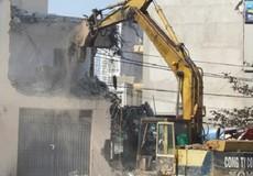 Còn thiếu các biện pháp ngăn chặn, chấm dứt vi phạm trong trật tự xây dựng