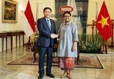 Indonesia hoàn toàn ủng hộ Việt Nam tổ chức thành công Năm APEC 2017