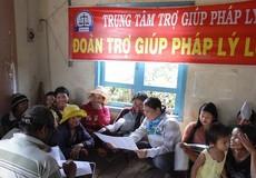 Giải quyết khó khăn về kinh phí cho hoạt động TGPL