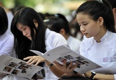 Cộng điểm ưu tiên trong tuyển sinh Đại học: Nhiều vấn đề bất cập