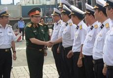 Xây dựng kinh tế kết hợp quốc phòng - nhiệm vụ chiến lược lâu dài của Quân đội