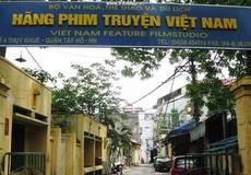 Nghệ sĩ 'đứng ngồi không yên' vì Hãng phim truyện Việt Nam được 'bán cái'