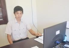 Chàng trai người Nùng với nhiều ứng dụng phần mềm tin học hữu ích