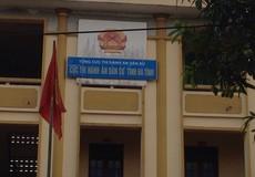 Hà Tĩnh: Thi hành án dân sự vượt cả 4 chỉ tiêu được giao