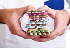 Năm 2020, Việt Nam phấn đấu đạt 100% bán thuốc kháng sinh có đơn thuốc