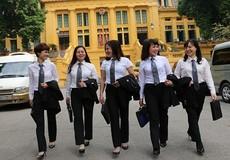 Xây dựng đội ngũ luật sư  đáp ứng yêu cầu công cuộc hội nhập quốc tế sâu rộng